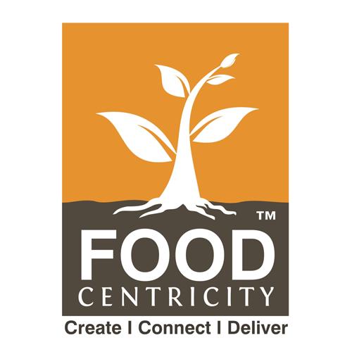 Food Centricity Logo www.foodcentricity.com