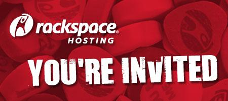 Party Your Heart Out with Rackspace