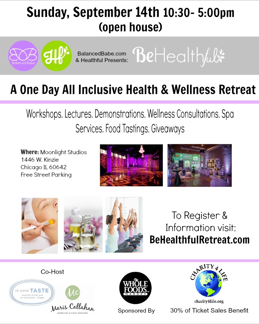 be healthful retreat