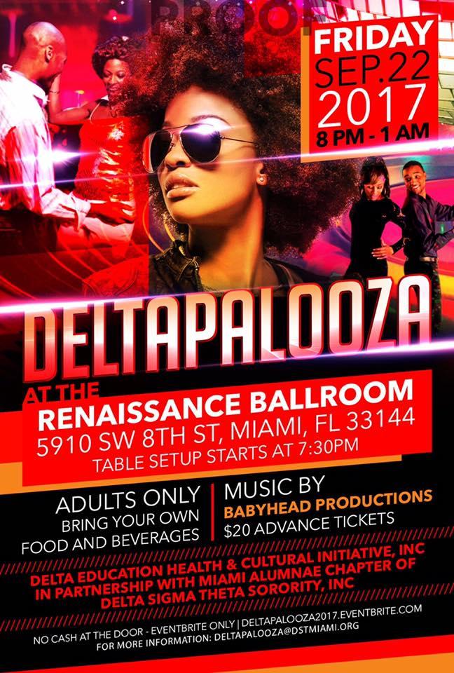 Deltapalooza 2017