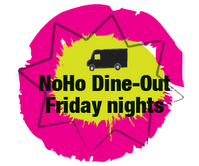NoHo Dine Out Fridays
