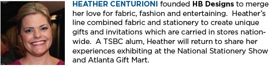 Heather Centurioni