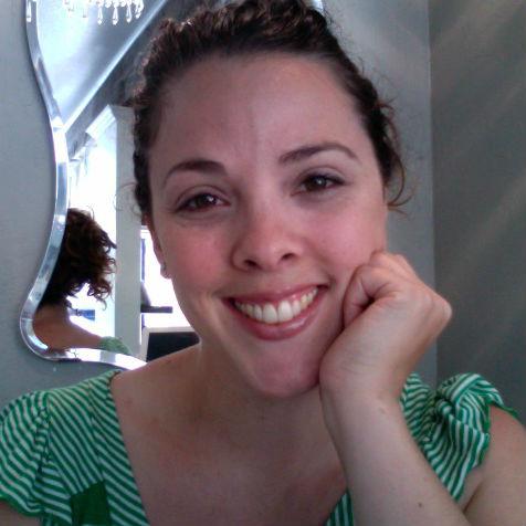 Amber Ellis-Seguine