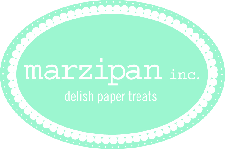 Marzipan Inc