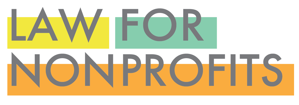 Law for Nonprofits logo