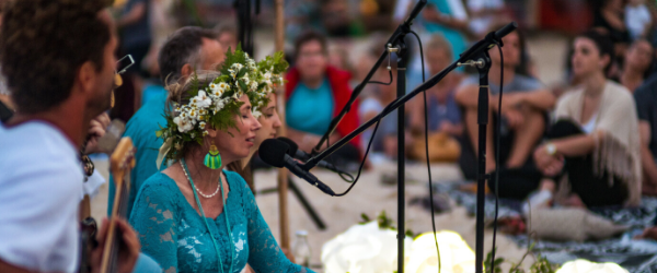 kirtan bliss