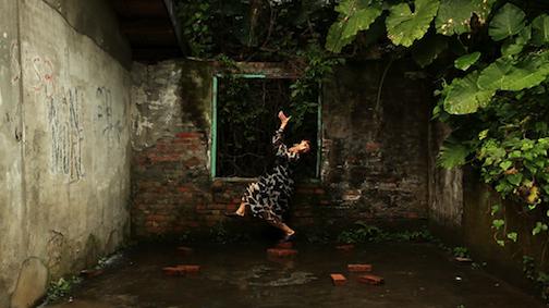 photos: Olivia Ting (pictured: Marina Fukushima)