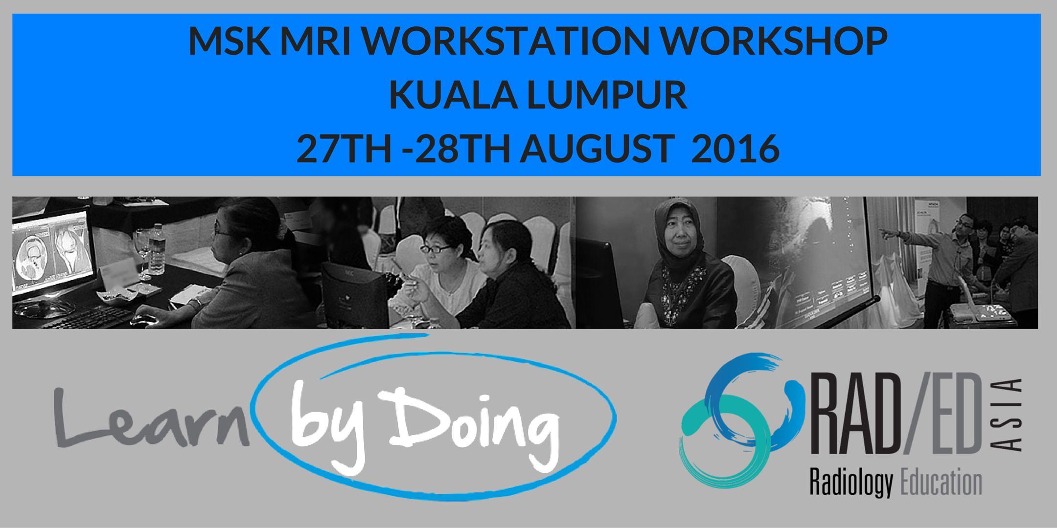 radiology conference mak mri singapore malaysia asia