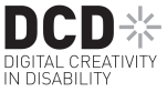 Digital Creativity in Disability