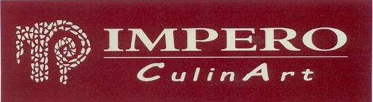 Sponsor logo - Impero