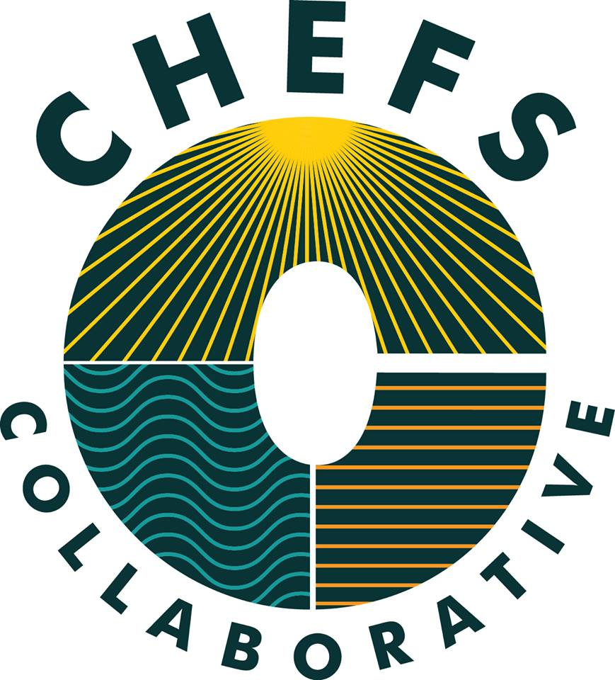 Chefs Collaborative 20-yrs logo