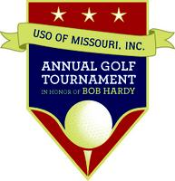 29th Annual USO of Missouri Golf Tournament in Honor of Bob...