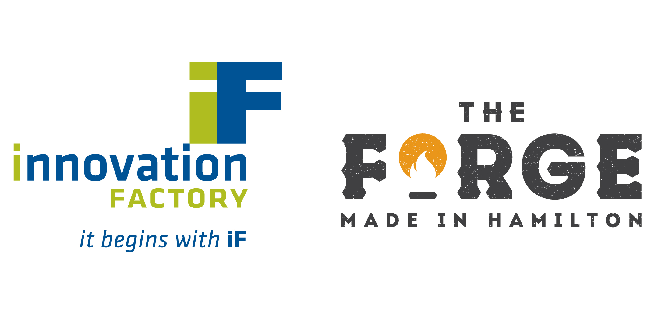 Presented by Innovation Factory and The Forge