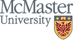 McMaster U logo