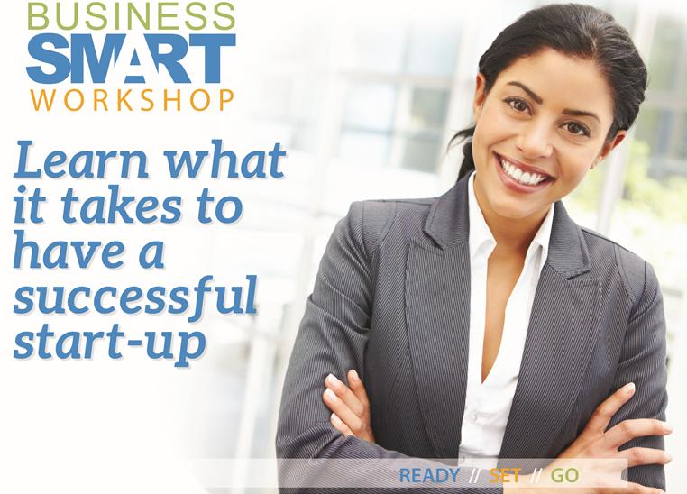 Business Smart Workshop