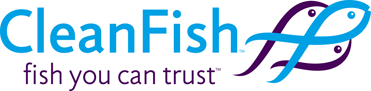 clean fish logo