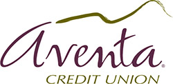 Gold Sponsor Aventa Credit Union