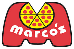Marcos Pizza Logo