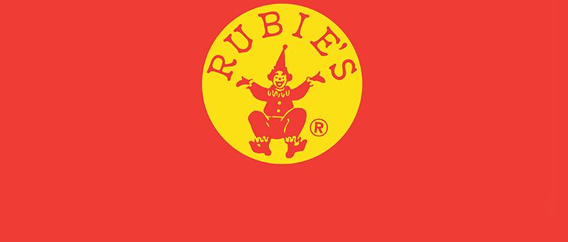 Rubie's Logo