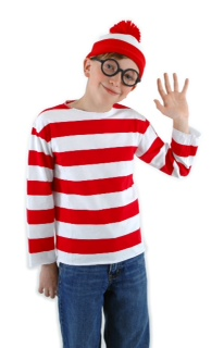Waldo child