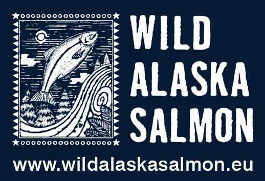 salmon salvaje de alaska