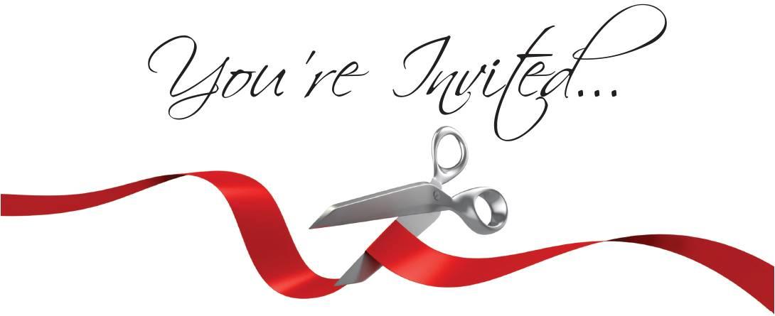 Graphics for cutting graphics graphicsbuzz ribbon cutting ceremony invitation letter invitation letter stopboris Gallery