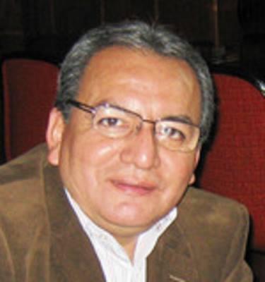 Victor Hugo Rojas