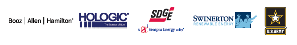 WIS Supporting Sponsor Logos