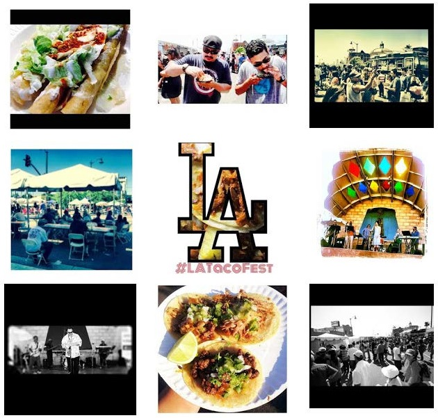 Pictures of Taco Fest