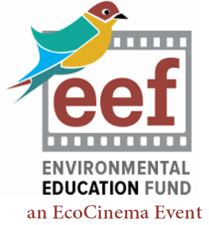 Environmental Education Fund EcoCinema Logo