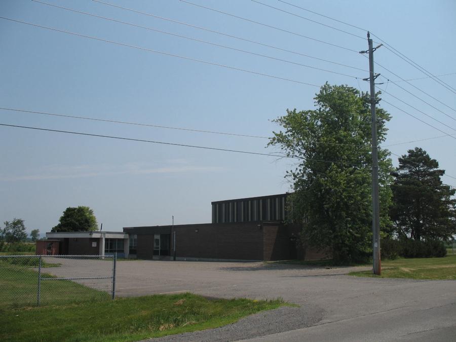 Torbolton institute