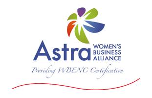 Astra Women's Business Alliance @ WBENC National Conference...