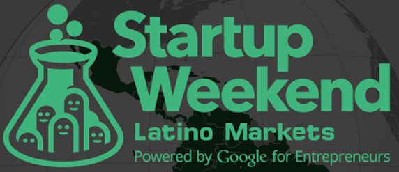 Startup Weekend Latino Markets Seattle