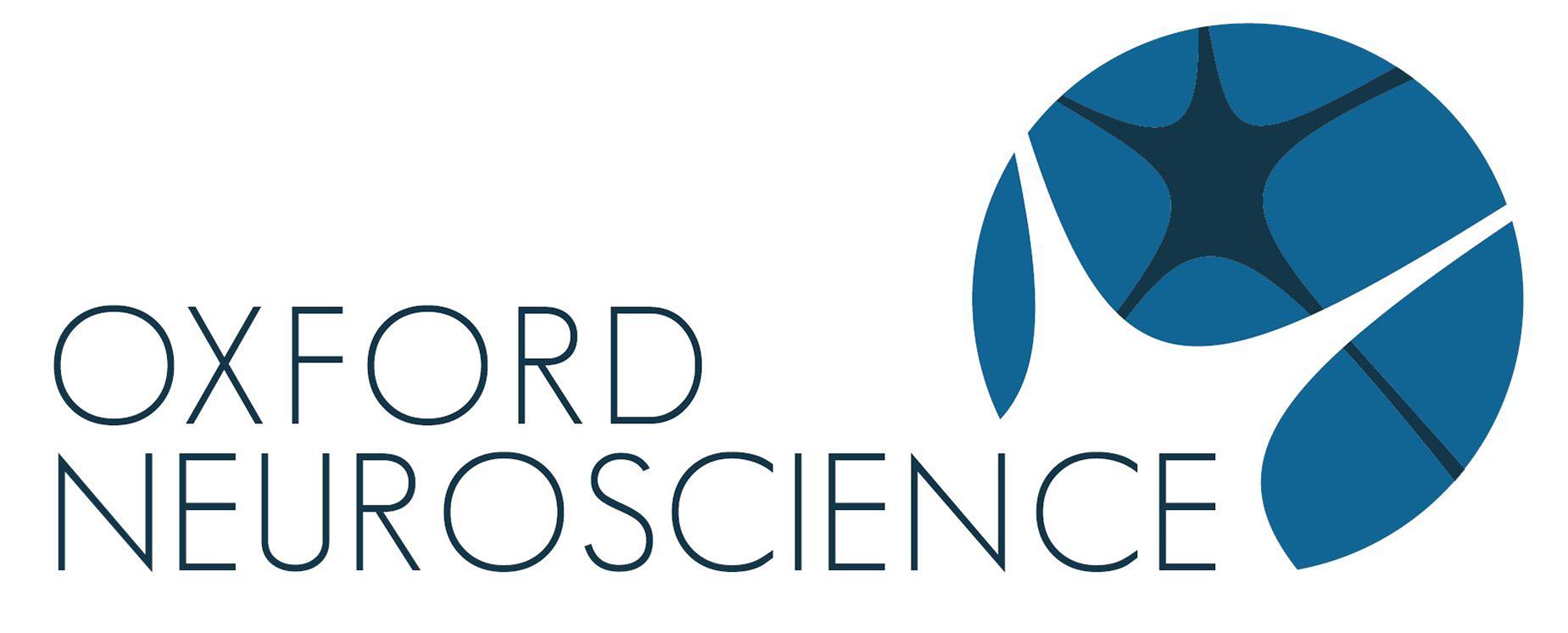 Oxford Neuroscience Logo