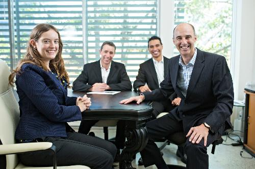 SG Partners Team
