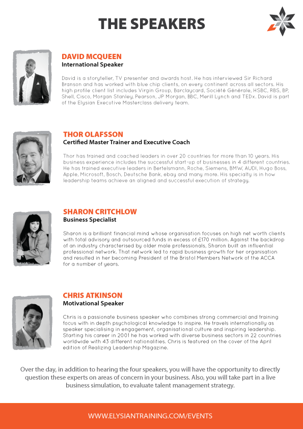LCE15 Speakers