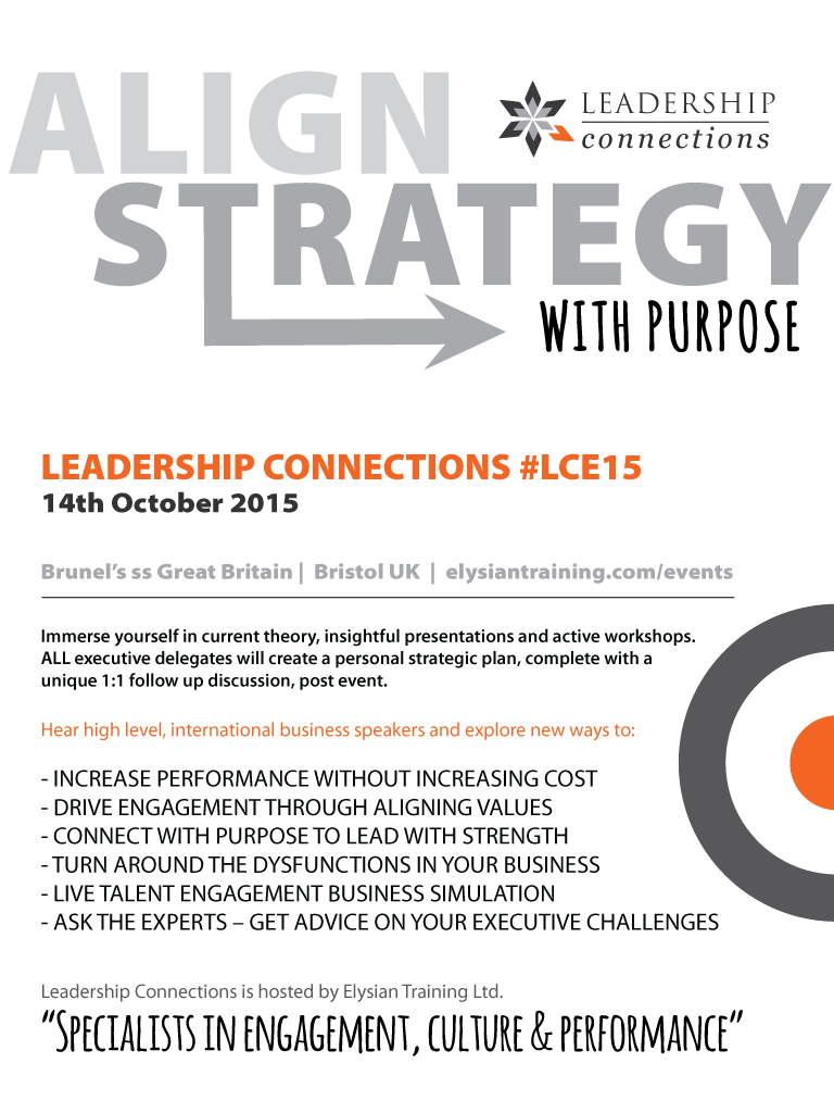 LCE15 Flyer