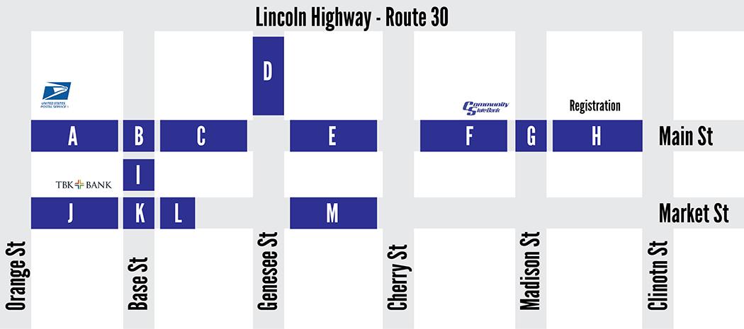 Street Map Online
