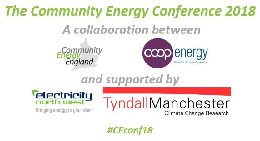CEconf sponsors