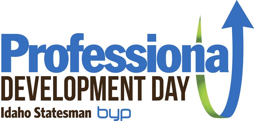ProDevDay logo w/ BYP