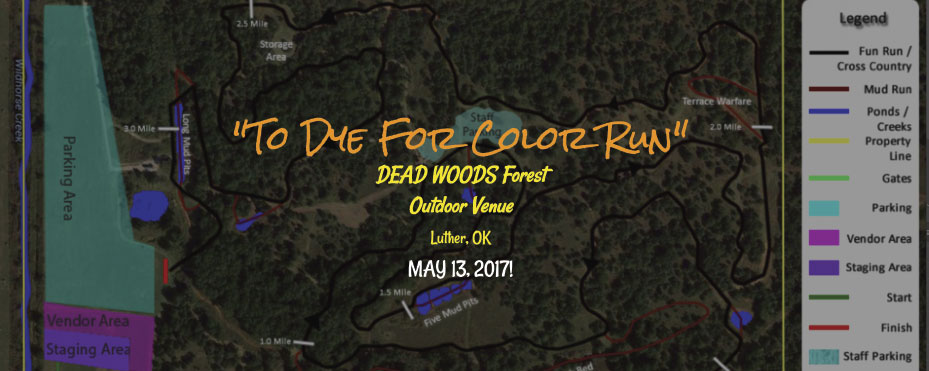 DEADWOODS Forest