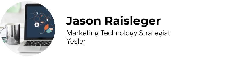 Jason Raisleger