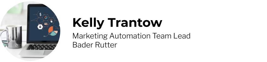 Kelly Trantow