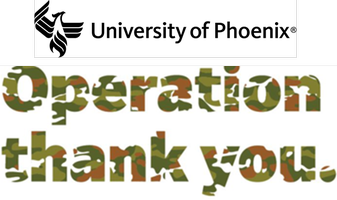 Operation Thank You!! 05-19-2012 10A-3P