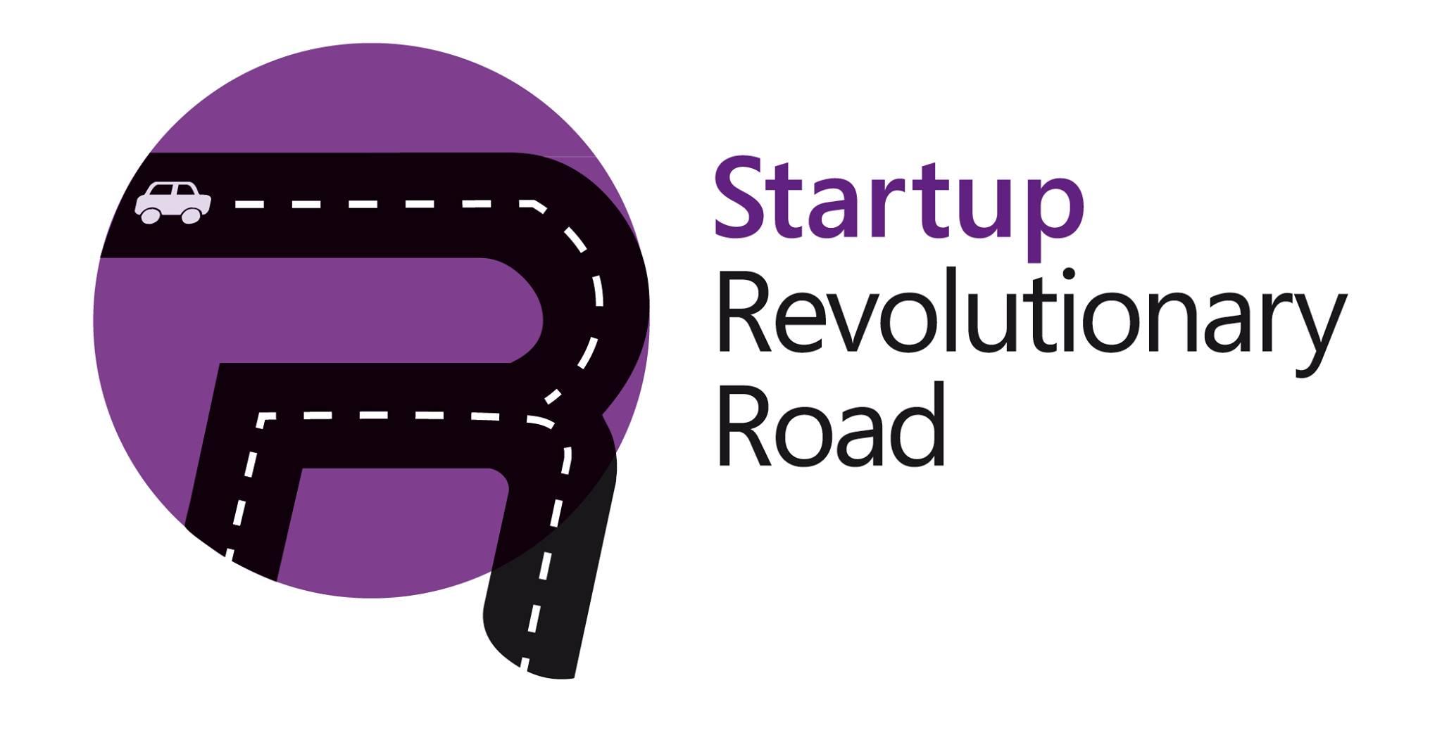 Startup Revolutionary Road