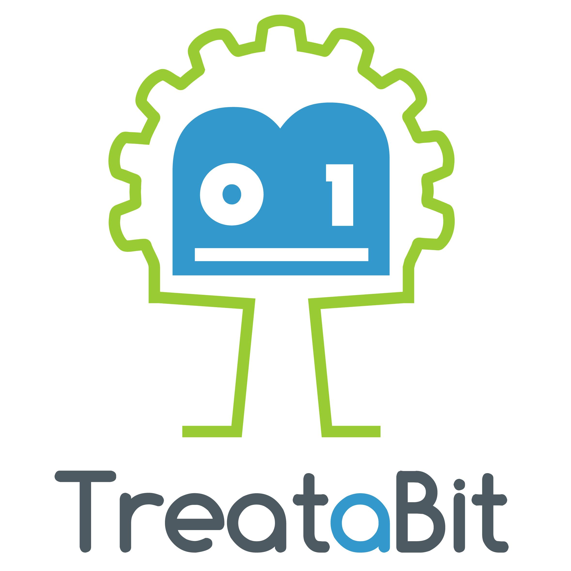 Logo Treatabit