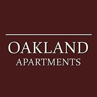 oakland logo