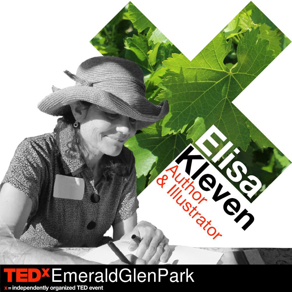 Elisa Kleven, Author & Illustrator