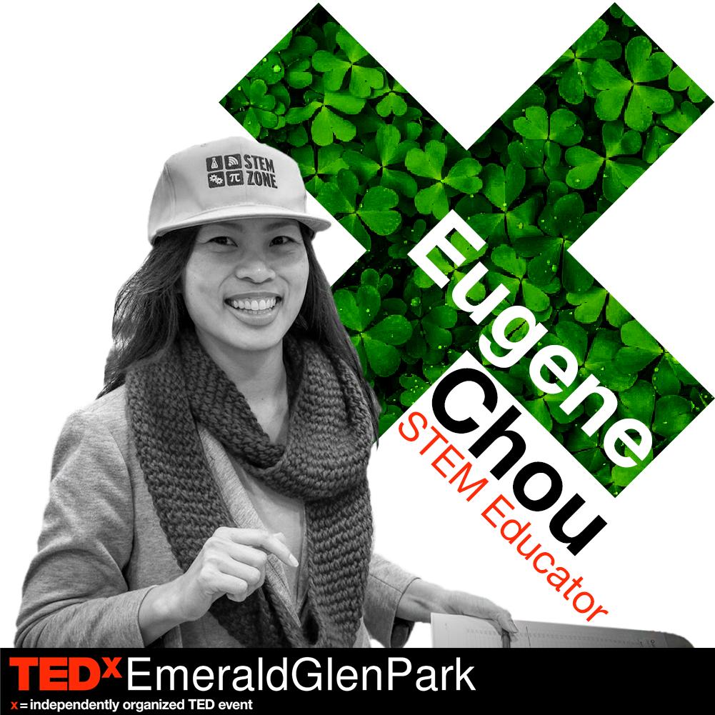 Eugene Chou, STEM Educator