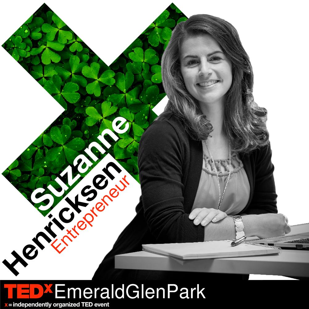 Suzanne Henricksen, Entrepreneur